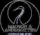 Samprón & Andermatten.